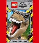 LEGO Jurassic World Trading Cards