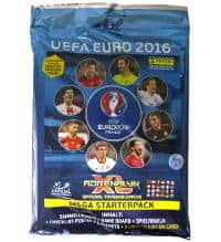 Panini Adrenalyn XL EURO 2016 Starter Pack