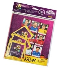 Panini EURO 2012 - starter pack allemand