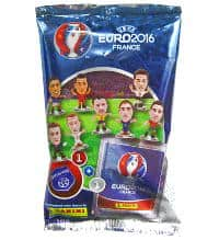Panini EURO 2016 Superstars pochette