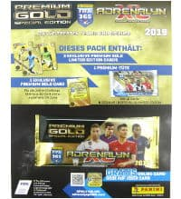Panini FIFA 365 2019 Adrenalyn XL Premium GOLD