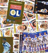 Panini FIFA 365 stickers spéciales T1-T30