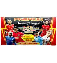 Panini Premier League 2019-2020 Adrenalyn XL Premium Pochette