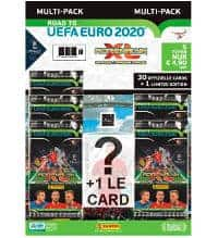 Panini Road to Euro 2020 Adrenalyn XL Multipack