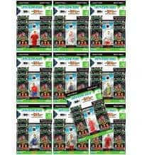 Panini Road to Euro 2020 Adrenalyn XL - Tous 10 Multipacks