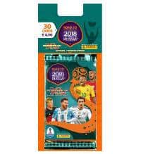 Panini Road to World Cup 2018 Adrenalyn XL Blister