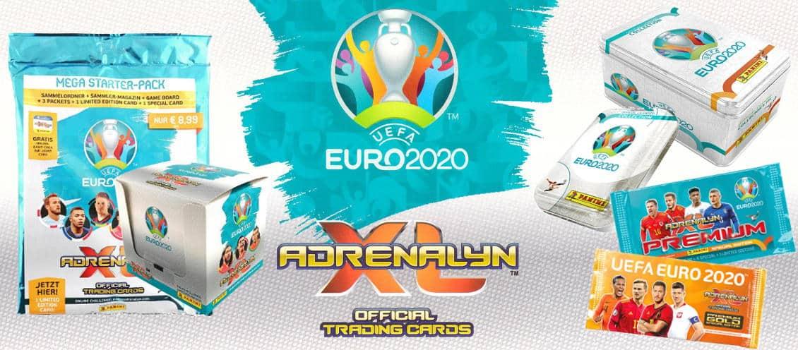 Panini Adrenalyn XL Road 2018 World Cup Russia choisir de tous les blister Mul