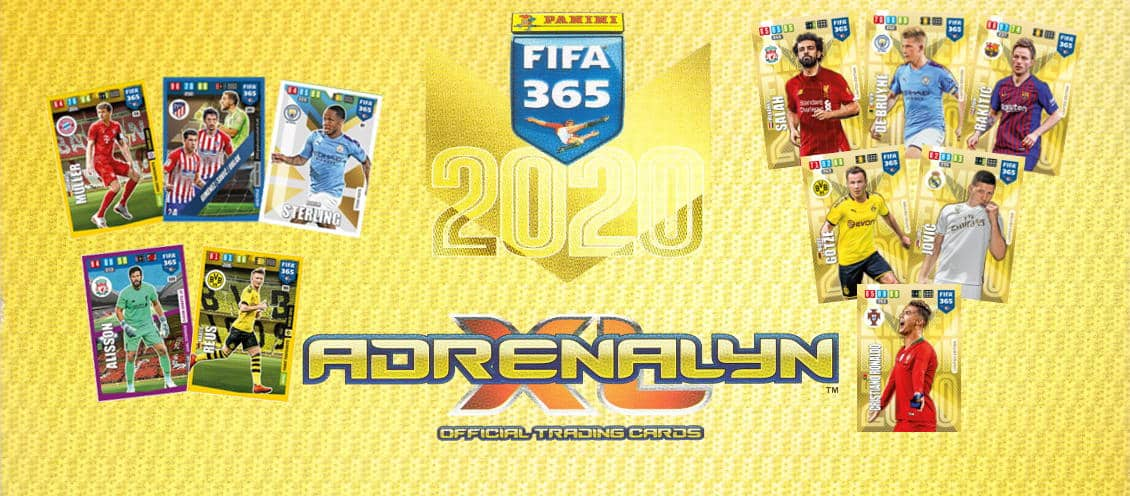 Uefa Calendrier 2020.Panini Stickers Albums Acheter En Ligne Stickerpoint Fr