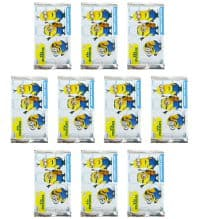 Topps Minions Trading Cards - 10 Pochettes