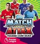 Premier League Match Attax